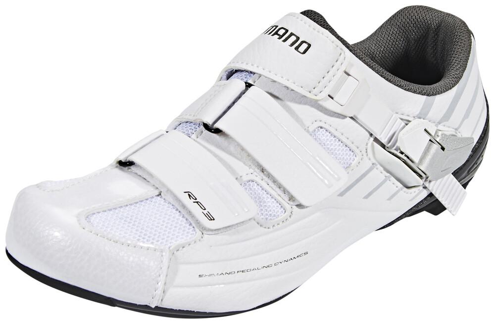 Blanc Chaussures Shimano rLYB418F